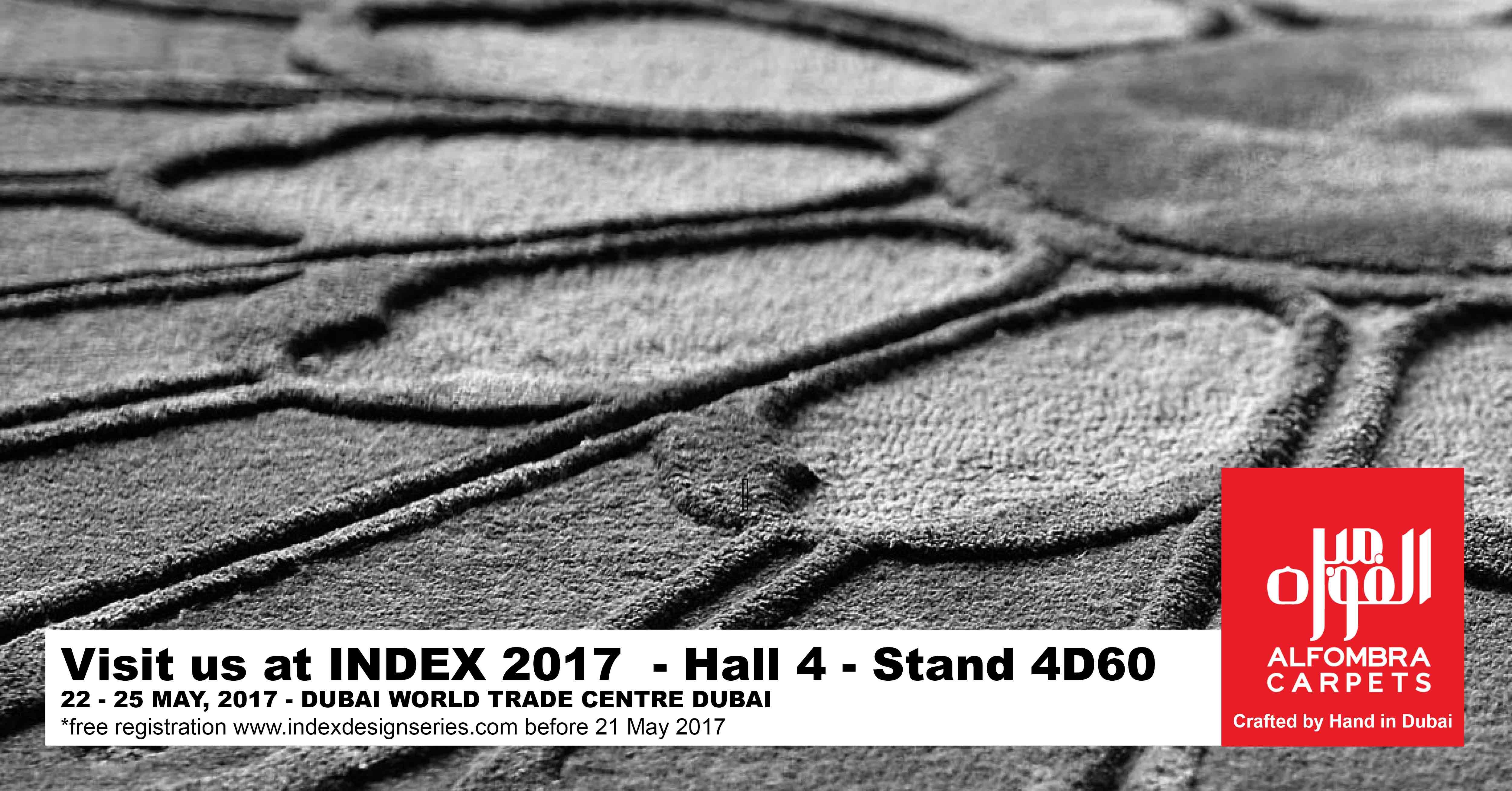 Index  DXB 2017
